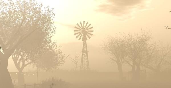 Dream Haze