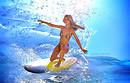 Surfer's Dream....