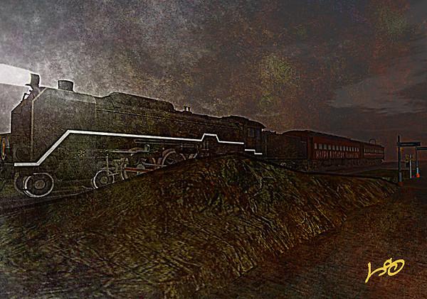 SL10B train