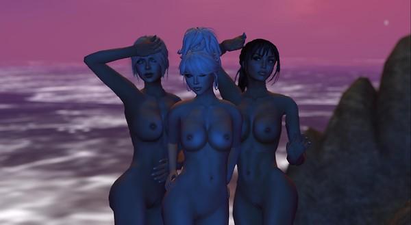Purple Haze Sirens
