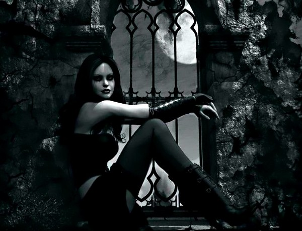 dark princess second life