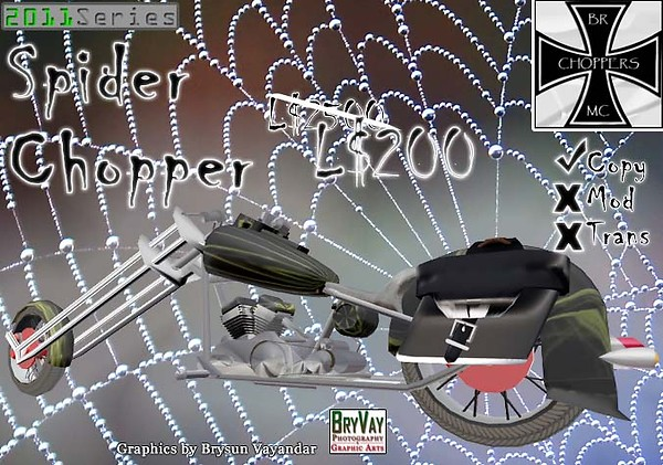 Spider Chopper_004