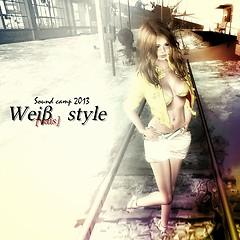 weiβ[vais] style