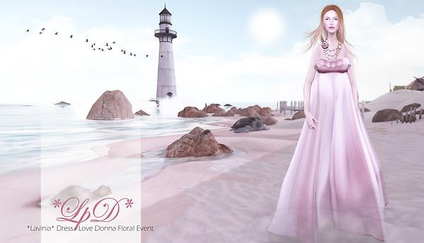 *Lavinia* - Love Donna Flora! Event <3