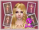 Barbie Doll Girl