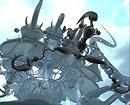 Study for Mechanical Circus 6