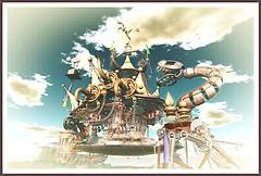 Mechanical Circus