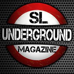 SL UNDERGROUND MAGAZINE