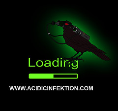 Acidic infektion Web Radio