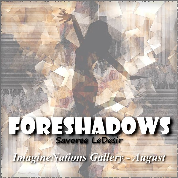 Foreshadows: ImagineNations Gallery