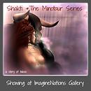 Shakti & The Minotaur Series
