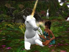 Unicorn and me_001