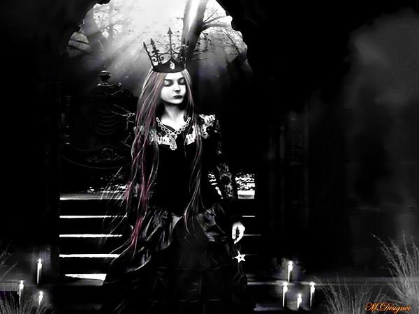 vampire cinderella ..