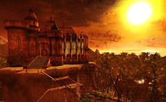 Dreamers Cove Castle