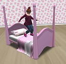 Sillyboodilly Bed