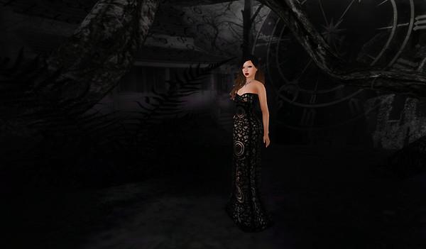 Light and Dark - Dark