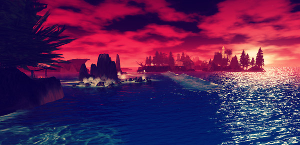 vana dragon lands 1