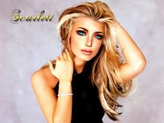Scarlett - Profile Morph