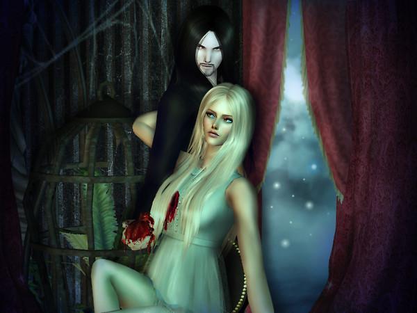 .:°Kajsa&Vlad - He took my heart°:.