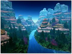 Bitacora Landscape