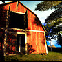 Little Red Barn~LC