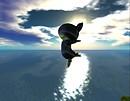 JUMP! FROG、JUMP!