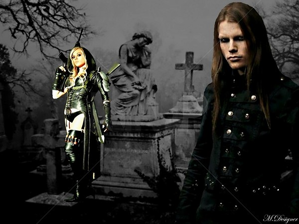 graveyard protector