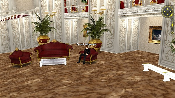 my home royal palace