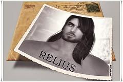 Relius Old Photo