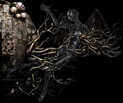 a sublime entanglement…