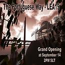 LEA 19 - The Portuguese Way