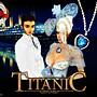 heart of ocean titanic.myself and linda friend