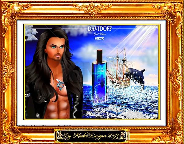 Davidoff Cool Waters