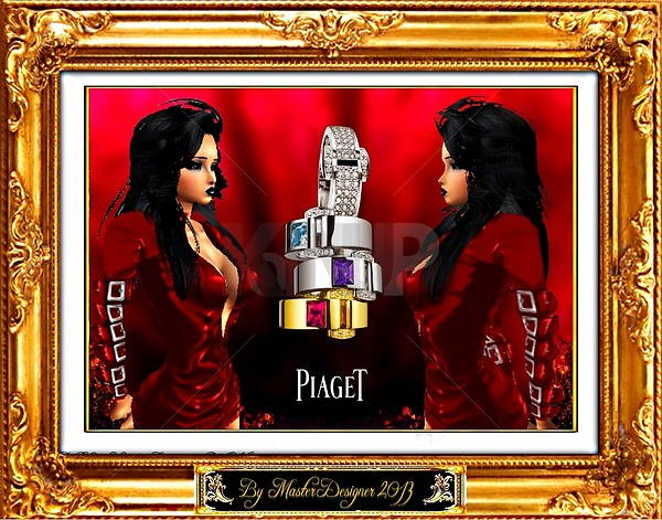 piaget jewellery collection