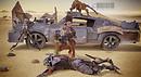 Mad Max: Fury Road.....Survival