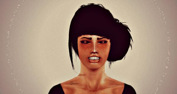 Show me yur teeth
