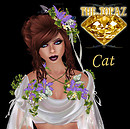 Cat for The Topaz