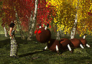 21strom - Autumn landscape fun