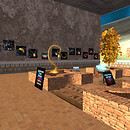 QT Galleries 03 @ IW Fright Fest Sim 14 -Oktoberfest, Events