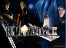 Final Fantasy 13 imvu Versus