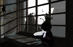 Little Bee Says Goodbye To Ghostville