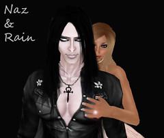 Naz & Rain 1