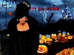 Happy ~ Halloween