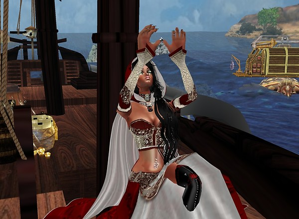 Pirate Cove adrift 2