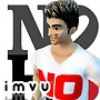 imvu me for noh8 campaign