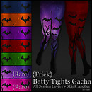 {Frick} Batty Tights Gacha