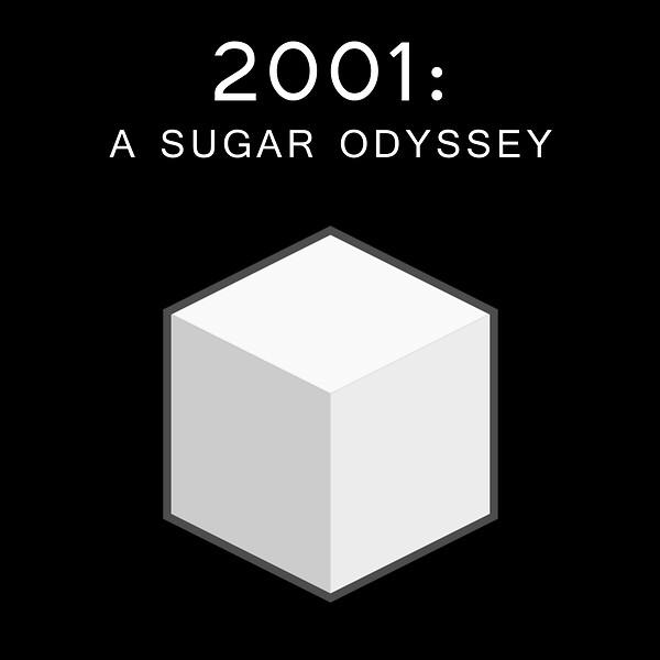 2001 - a sugar odyssey