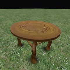 QT Fae Table sheoak