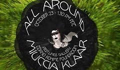 All Around  - Invitation
