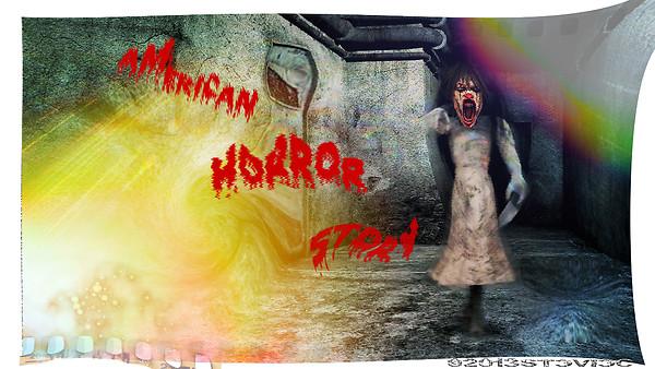 American Horror Story.....
